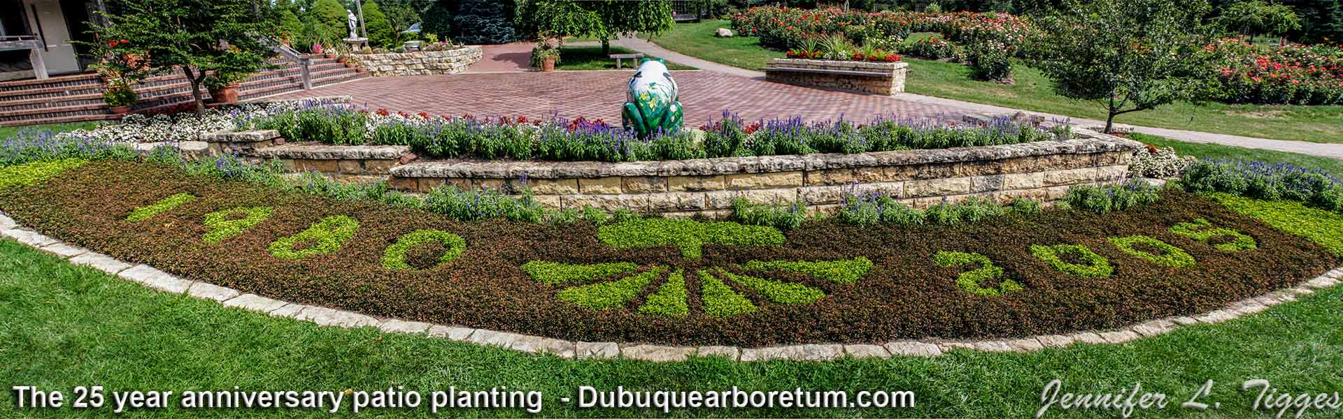 Weddings fans and friends of the dubuque arboretum - Dubuque arboretum and botanical gardens ...